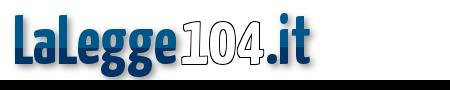 Legge 104/92 Disabili: Permessi, Agevolazioni e Detrazioni